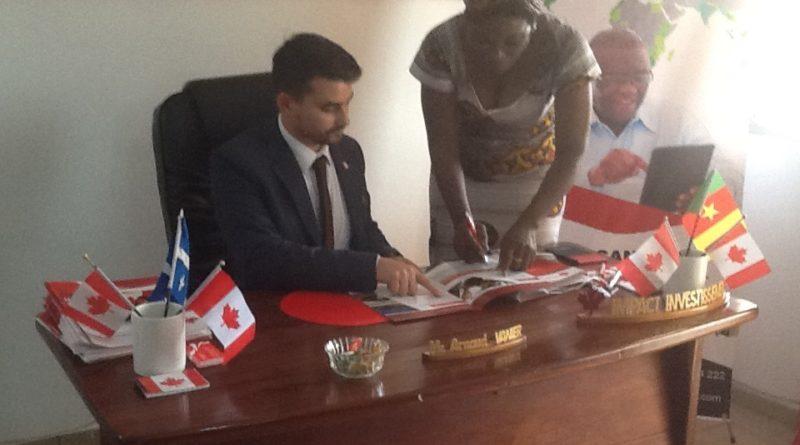 Ce qu'il faut savoir du Programme IMPACT INVESTISSEMENT présenté la semaine dernière à Douala et Yaoundé par Me Arnaud Vanier, Président de Impact Investissement – Impact Immigration.