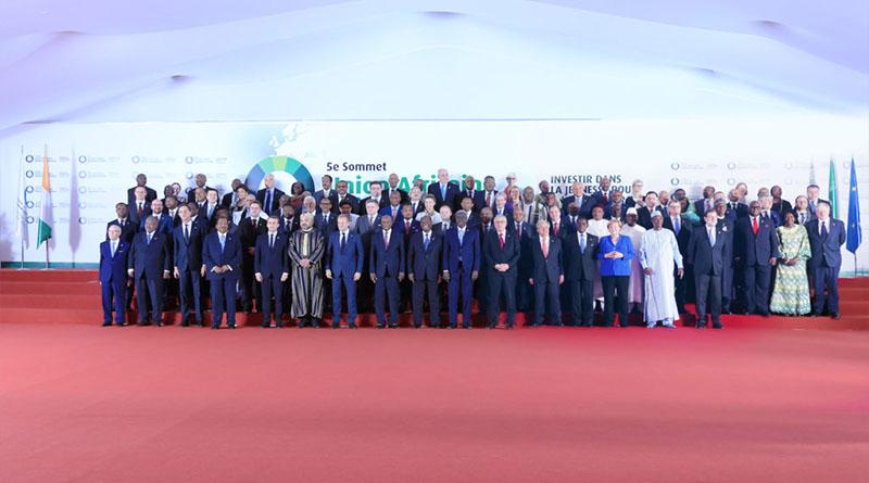 Investissement : l'ambitieux plan de l'Union européenne pour l'Afrique