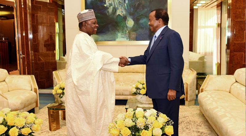 Crise anglophone : Yaoundé fait feu de tout bois