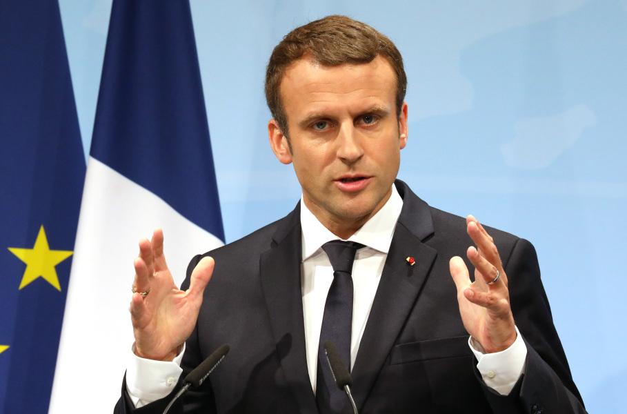A l'origine, l'initiative du président Macron postulait la célébration des deux ans de la signature de l'Accord de Paris. On apprend qu'il s'agira désormais d'un rendez-vous pérenne.