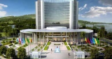 1,7 Milliards FCFA pour la construction du nouveau siège de l'Assemblée nationale