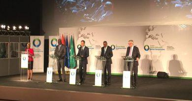 Post 2020 : l'UE propose un partenariat régional à l'Afrique