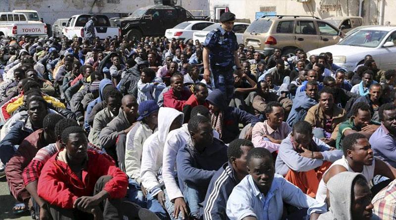Traite des migrants en Libye : la réponse UA - UE est lancée !