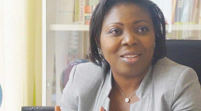 Viviane Ondoua Biwole : Sociétés d'Etat : les oublis gênants des lois de 2017
