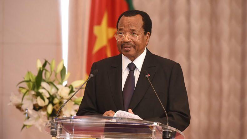 Les ambassadeurs et assimilés ont fait la proposition ce 04 janvier 2018 lors de la cérémonie de présentation des vœux au président camerounais.