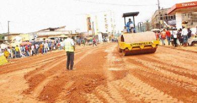Faute d'argent, plusieurs projets prévus dans le budget 2017 n'ont pas été réalisés.