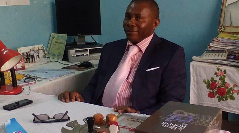 ''La Convention de Kinshasa n'est pas suffisante''