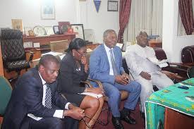 Créé sous l'ère Biya, ce département ministériel mène son action sous l'aiguillon de deux programmes techniques et d'un programme support.