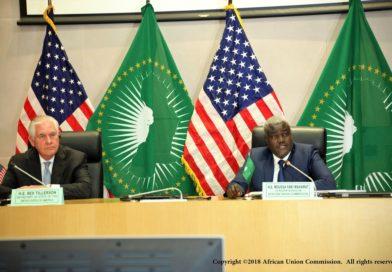 Géostratégie: L'Afrique au centre d'une nouvelle guerre froide