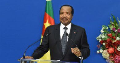 Cameroun : un président, un peuple, deux pays !