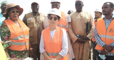 Cameroun-Banque mondiale: Plus de 500 milliards de francs CFA à sauver de la forclusion