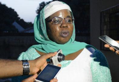 ''Nous avons accusé du retard du fait des complexités administratives''