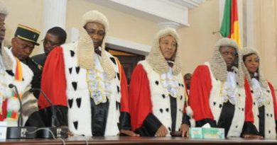 Opération Epervier, Tribunal criminel spécial, ADC, CDE… J'accuse