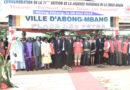 Journée mondiale de la Croix-Rouge: Pari sur la jeunesse au Cameroun