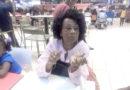 Odile Atangana: ''Mon cœur de patriote et de panafricaniste saigne''