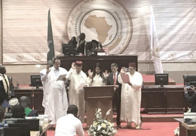 Parlement panafricain: Continuité et consolidation