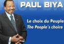 Présidentielle 2018: Grandes manœuvres de Biya pour Biya