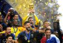 Coupe du monde de football:  Victoire française… avec quelques heures de retard