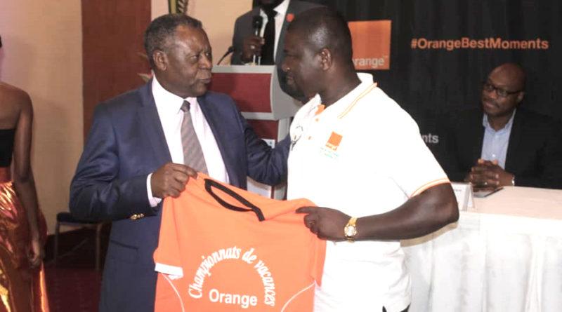 Sponsoring : Orange Cameroun joue son championnat de vacances