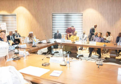 CEEAC–CEDEAO: conseil de guerre conjoint le 30 juillet