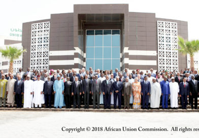 Union africaine: Le sommet de la consolidation