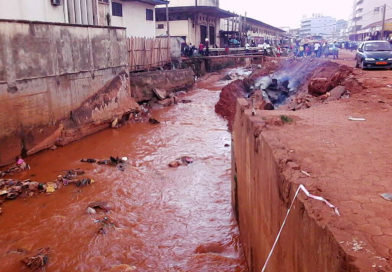 Poste centrale de Yaoundé: Quand le Mfoundi écrit son roman-fleuve