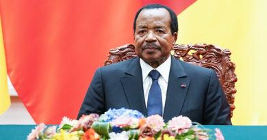 Election présidentielle: Le coup de force  de Paul Biya