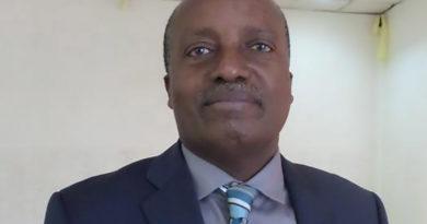 Dr Jean Baptiste Habyalimana
