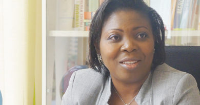 Viviane Ondoua Biwolé: Présidentielle 2018: questions pour un nouveau départ du Cameroun