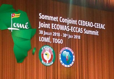 Lutte contre l'insécurité: la stratégie commune CEDEAO-CEEAC