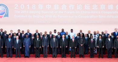 Développement : Le mini plan Marshall chinois pour l'Afrique