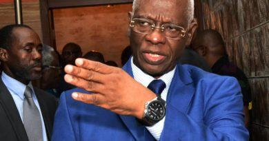 Aboudrahamane Sangaré : Une vie au service de la Côte d'Ivoire