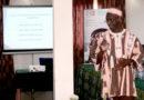 Youssouf Ouedraogo : «Apporter aux populations l'information pour avoir accès aux services»