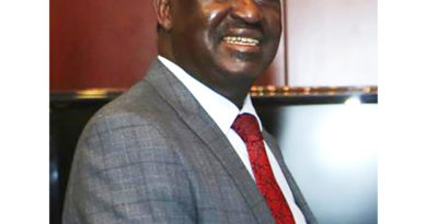 Infrastructure en Afrique : Raila Ondinga pour interconnecter l'Afrique !