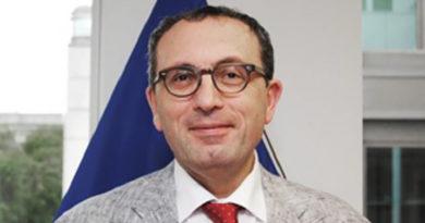Stefano Manservisi