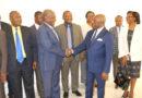 Commerce régional : Daniel Ona Ondo balaie devant sa cour