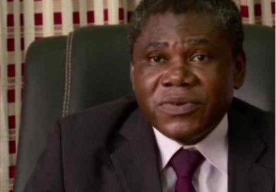 Joseph Vincent Ntuda Ebode : « tous les étudiants sont boursiers »