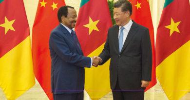 Coopération Cameroun-Chine : La coupe pleine des retombées  du JEICAC