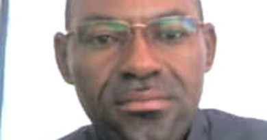 Dr Richard Valery Mouzoko Kiboung