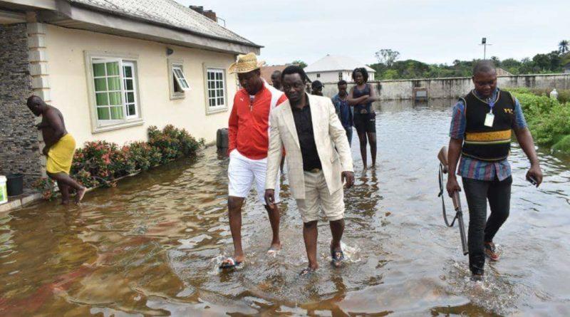 La feuille de route contre les catastrophes naturelles en Afrique centrale