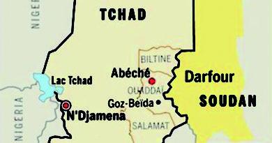 Interpol et la Cemac évaluent les postes-frontières du Tchad