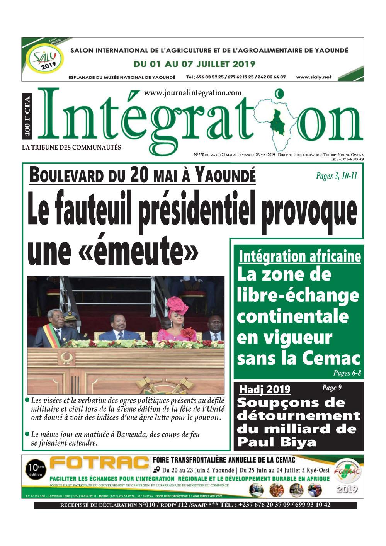 journal-intégration-vient-de-paraître