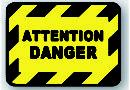Afrique centrale : Attention… Danger