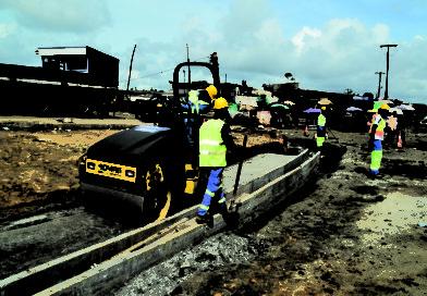 Travaux publics au Cameroun : Un mémento pour la maturation des projets d'infrastructures