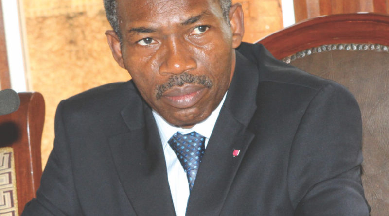 Jules Doret Ndongo