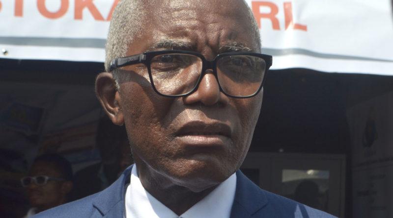 Perrial Jean Nyodog : FIAC-PEMEXCHANGE 2020 offrira à la ville de Douala, une exposition exceptionnelle de ses atours, ses atouts et de son potentiel économique