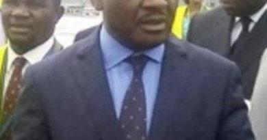 Thomas Owona Assoumou