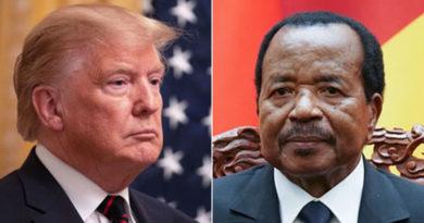Sanctions des États-Unis contre le Cameroun : De la matière pour raconter une histoire
