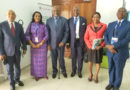 Sécurité alimentaire : et voici l'alliance des parlementaires de la sous-région