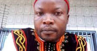 Pascal Ngwayi